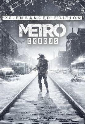 poster for Metro Exodus: Enhanced Edition V2.0.0.0 + 2 DLCs