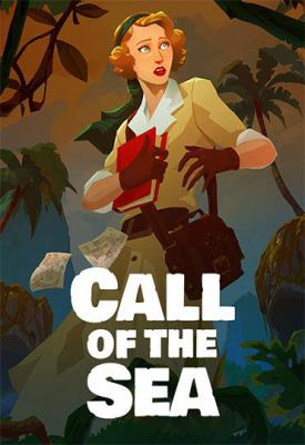 poster for Call of the Sea: Deluxe Edition v1.3.100 + Bonus Content