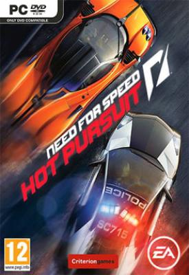 poster for Need for Speed: Hot Pursuit v1.0.5.0s + All DLCs