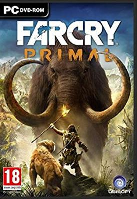 poster for Far Cry: Primal - Apex Edition v1.3.3 + All DLCs + Ultra HD Textures