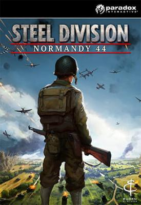 poster for Steel Division: Normandy 44 Build 80629