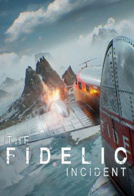 poster for The Fidelio Incident