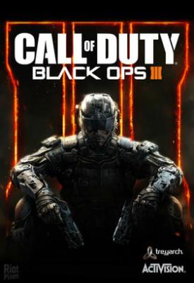 poster for Call of Duty: Black Ops 3 v100.0.0.0 + All DLCs