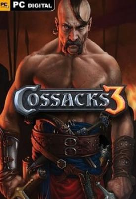poster for Cossacks 3 v1.0.0.46 (Update 3)