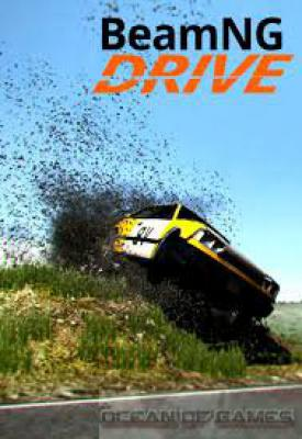poster for BeamNG.drive v0.15.0.3