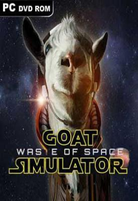 poster for Goat Simulator: GOATY Edition v.1.5.58533 + All DLCs Cracked