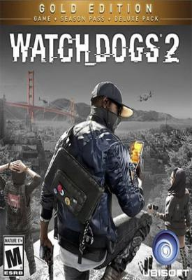 poster for Watch Dogs 2: Gold Edition v1.17 + All DLCs + Bonus Content