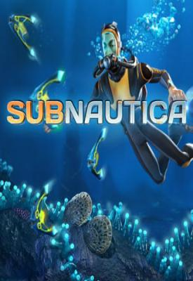 poster for Subnautica v65786 + Soundtrack