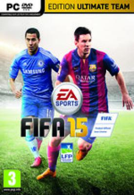 poster for FIFA 15: Ultimate Team Edition