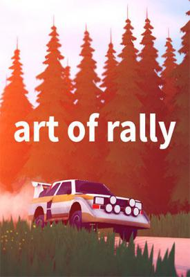 poster for art of rally v23_09_2020_7 / Build 5582977