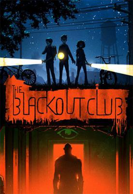 poster for The Blackout Club
