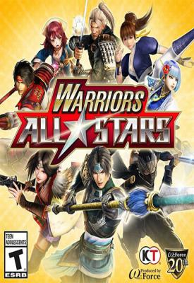 poster for Warriors All-Stars + 27 DLCs