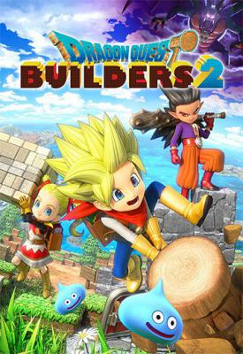 image for Dragon Quest Builders 2 v1.7.3 + DLC game