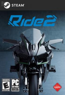 poster for RIDE 2 + 2 DLC
