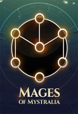 poster for Mages of Mystralia