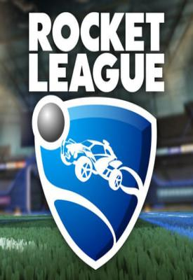 poster for Rocket League v1.75 + 36 DLCs + Offline Unlocker