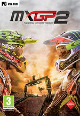 poster for MXGP2: The Official Motocross Videogame + 2 DLC