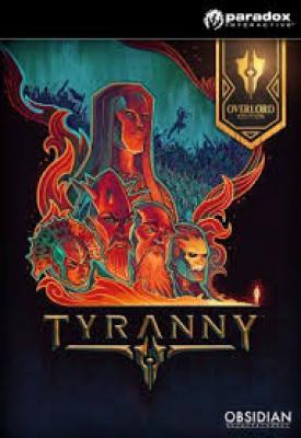 poster for TYRANNY : Tales from the Tier | GOG V1.1.0.23 Cracked