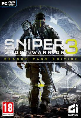 poster for Sniper: Ghost Warrior 3 - Season Pass Edition v1.8 + All DLCs