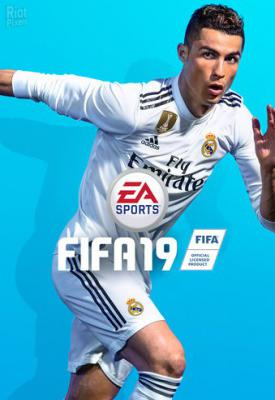 poster for FIFA 19 + Update 4 + Squad Update 11.30.2018