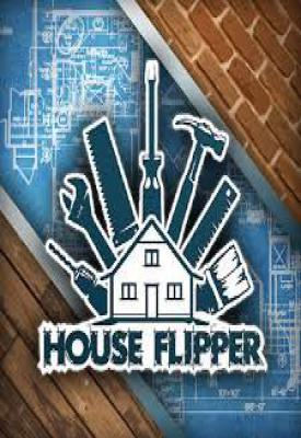 poster for House Flipper v1.13