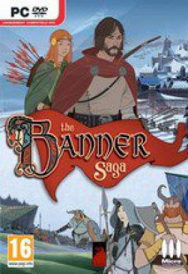 poster for The Banner Saga v2.18.08 + 2 DLC