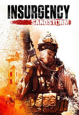 poster for Insurgency: Sandstorm v1.9.2.148558 Hotfix/2021.04.29 + High Resolution Texture Pack + Dedicated Server + LAN Multiplayer