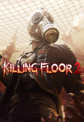 poster for Killing Floor 2: Digital Deluxe Edition v1090/Yuletide Horror
