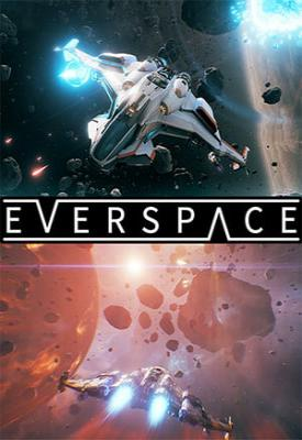 poster for EVERSPACE: Ultimate Edition v1.3.3.36382 + DLC + Bonus Content