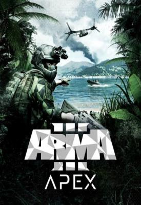 poster for Arma 3: Ultimate Edition v2.02.147284 + All DLCs