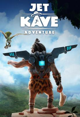 poster for Jet Kave Adventure