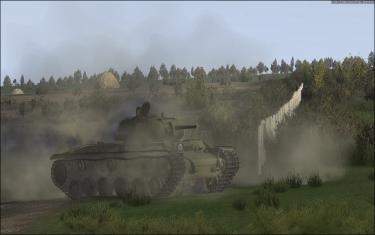 screenshoot for Graviteam Tactics: Mius-Front v6.00.3598/2 + 19 DLCs