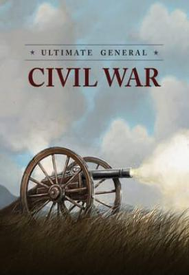 poster for Ultimate General: Civil War	2016