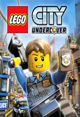 poster for LEGO City Undercover + Update 1 Cracked