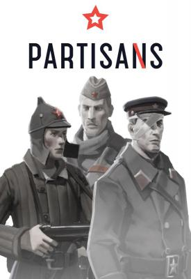 poster for Partisans 1941 v1.03 + Windows 7 Fix