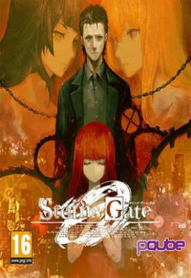 poster for Steins;Gate 0