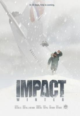 poster for Impact Winter v1.0.5