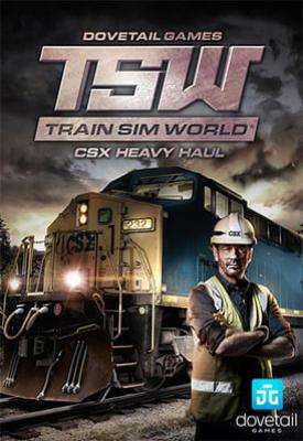 poster for Train Sim World 2020 Build 550/4667268 (02.13.2020) + 22 DLCs