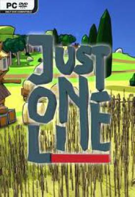 poster for Just One Line