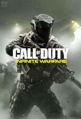 poster for Call of Duty: Infinite Warfare - Digital Deluxe Edition