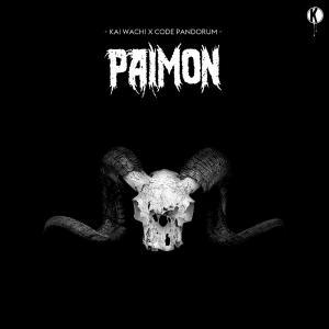 poster for Paimon - Kai Wachi & Code:Pandorum