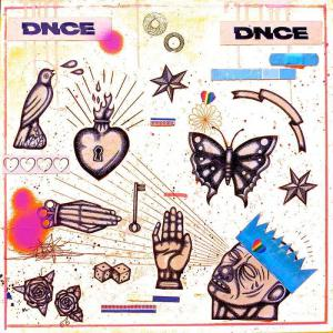 poster for TV In The Morning - DNCE