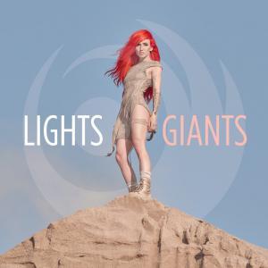 poster for Giants - LIGHTS
