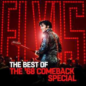 poster for Suspicious Minds - Elvis Presley