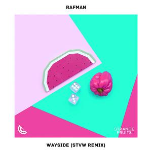 poster for Wayside (STVW Remix) - Rafman