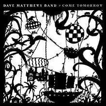 poster for Samurai Cop (Oh Joy Begin) - Dave Matthews Band