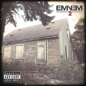 poster for Groundhog Day - Eminem