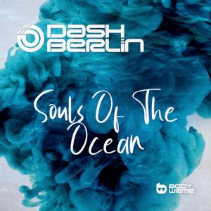 poster for Souls of the Ocean - Dash Berlin