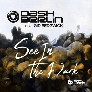 poster for See In the Dark - Dash Berlin & Gid Sedgwick