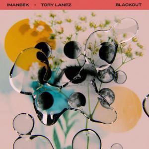 poster for Blackout (feat. Tory Lanez) - Imanbek, Tory Lanez